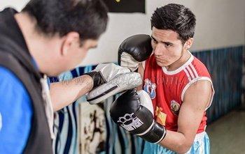 Torneo de Box Amateur de la Liga Salteña de Boxeo, este viernes en Tartagal