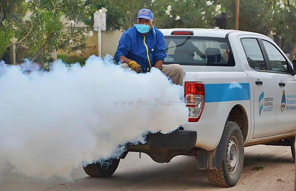 Tartagal: Dengue, zika y chikungunya: fiscales penales intervendrán en la eliminación de reservorios
