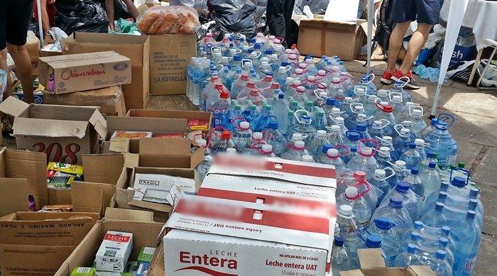 Río Pilcomayo: récord en crecida y 10 mil evacuados en Salta