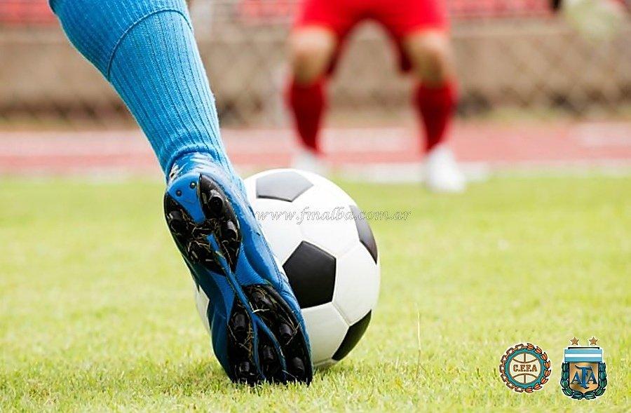 Torneo Federal Amateur 2019  Deportivo Guaraní debuta el domingo 3 de  Febrero b6a2bd7b3a4bf