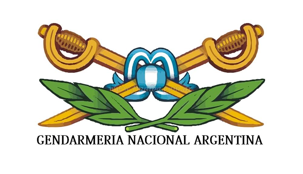 Gendarmería Nacional no avala instituciones privadas - FM Alba 89.3 Mhz Tartagal, Salta