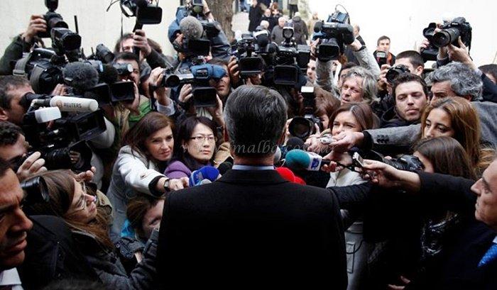 ONU exige justicia para ataques a periodista que están en