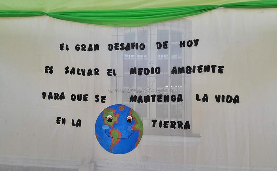 5 De Junio Día Del Medio Ambiente Fm Alba 893 Mhz